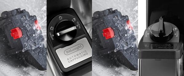 드롱기 전자동 비교