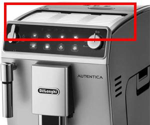 드롱기 전자동 커피머신 아우텐티카