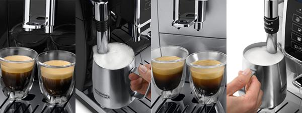 드롱기 커피머신