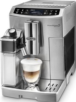 드롱기 전자동 커피머신 프리마돈나