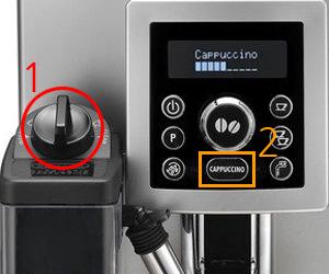 드롱기 전자동 커피머신