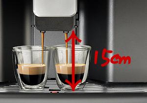 세코 업소용 커피머신